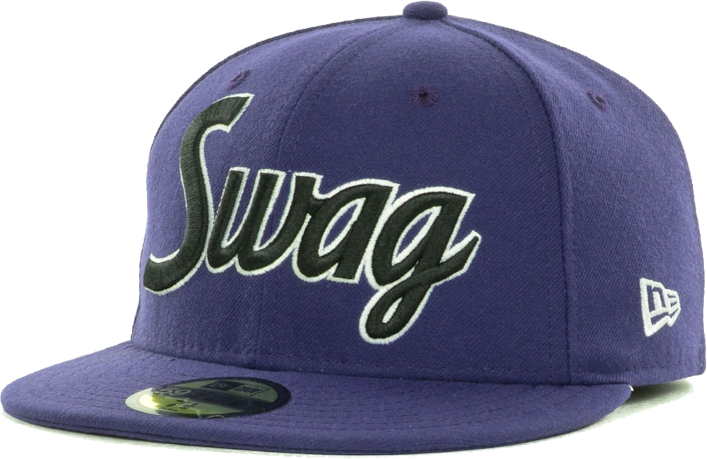 New Era 59FIFTY Custom Fitted Swag Cap Hat  Assorted Sizes