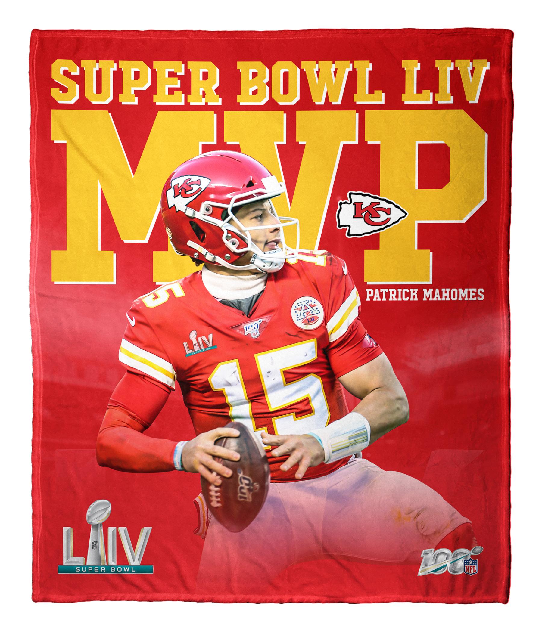 Super Bowl Mvp