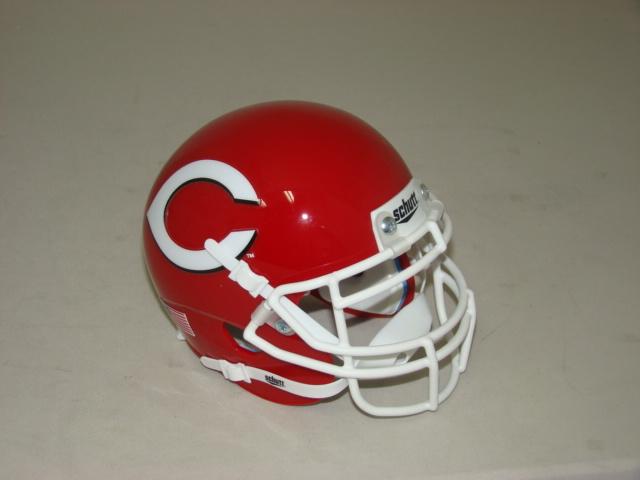 Rawlings Official Cincinnati Reds Replica Batting Mini Helmet New in Box