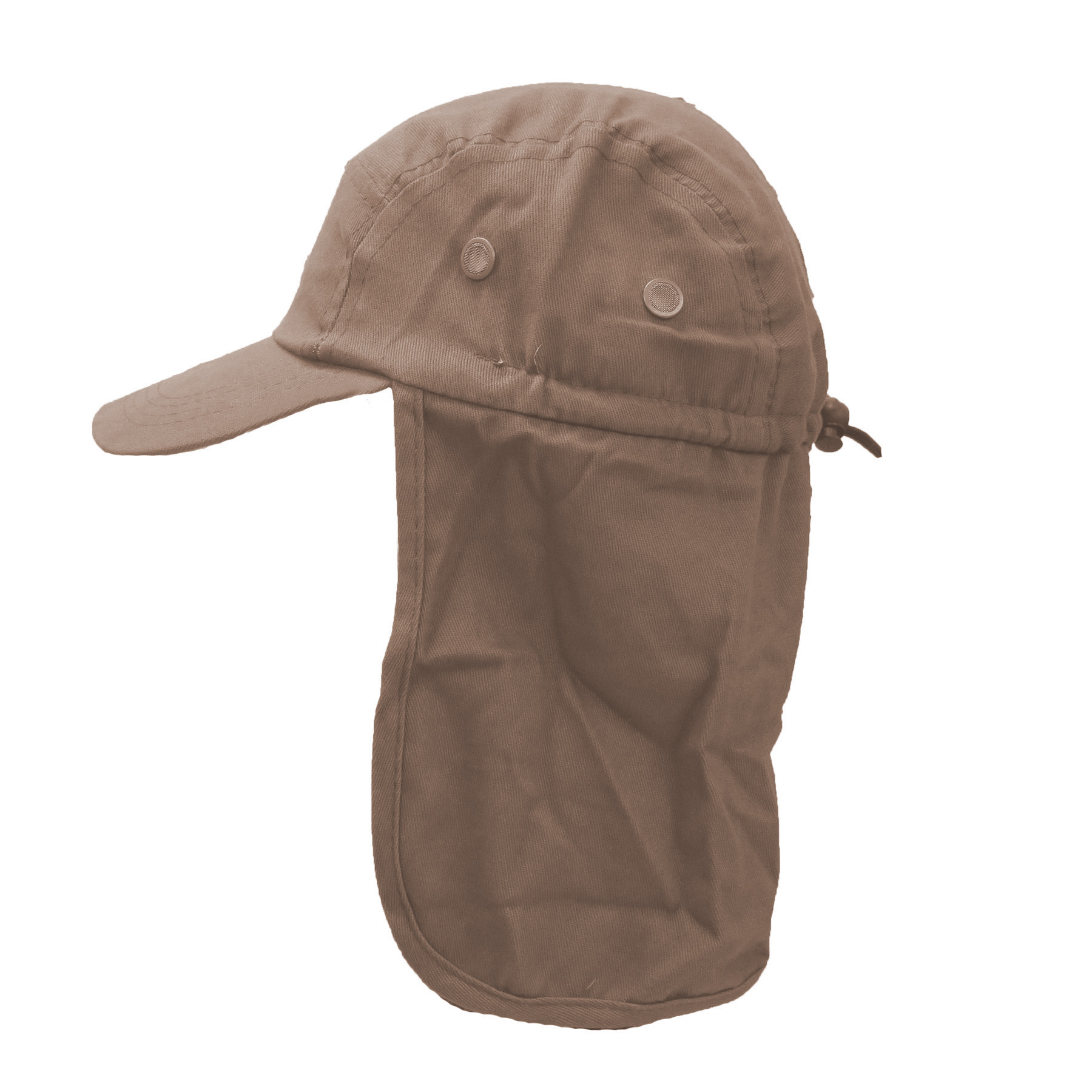 13e998060f492 Magg Fishing Cap with Ear and Neck Flap Cover
