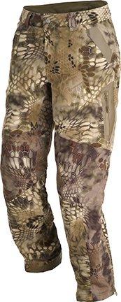Kryptek Men/'s Vellus Insulated Fleece Pants Polyester Highlander Camo Large
