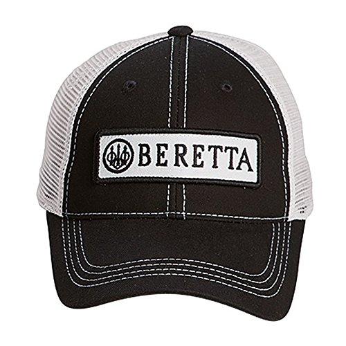 5565794c49d Details about Beretta Men s Patch Trucker Hat