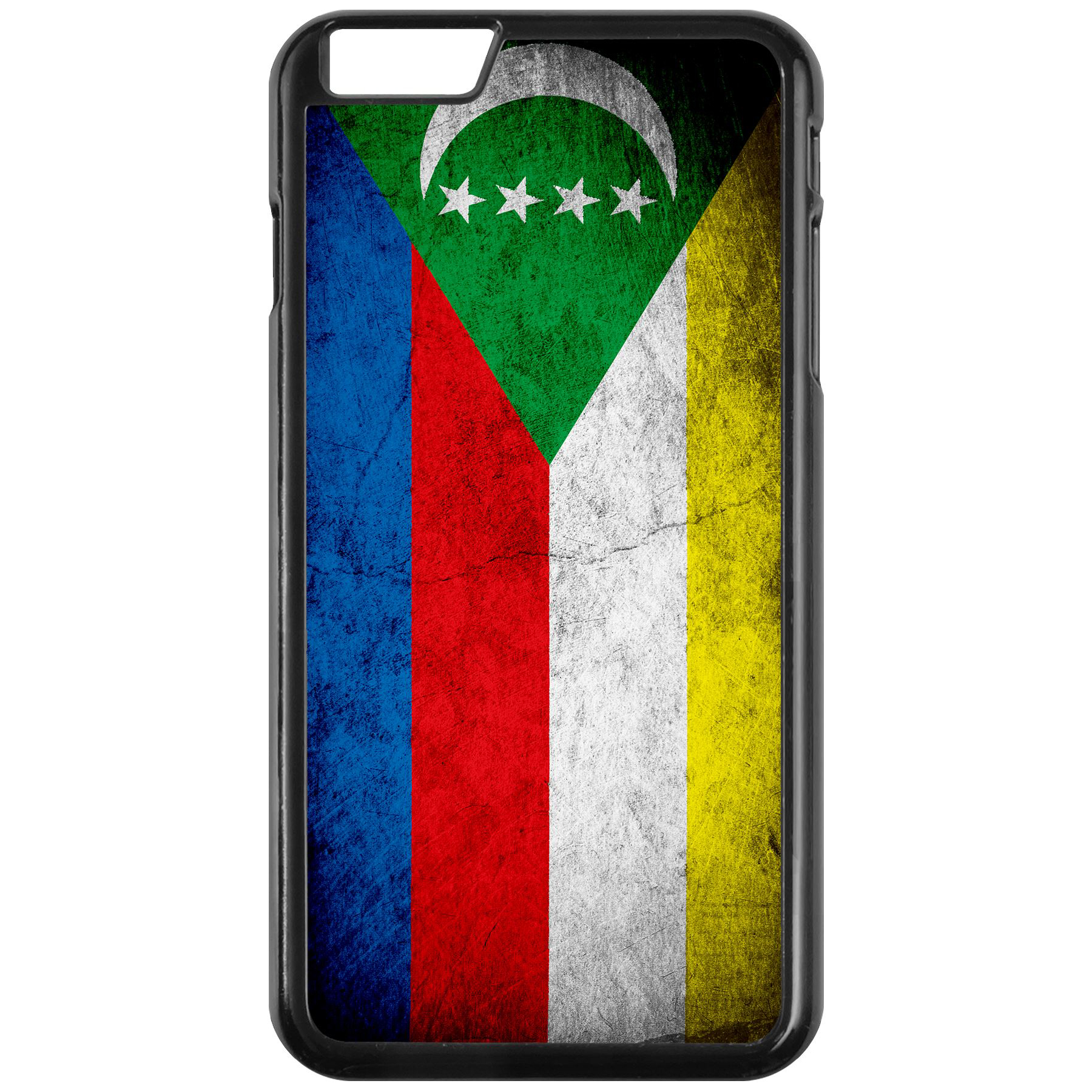 Apple-iPhone-Case-with-Flag-of-Comoros-Comorian-Many-Design-Options thumbnail 73