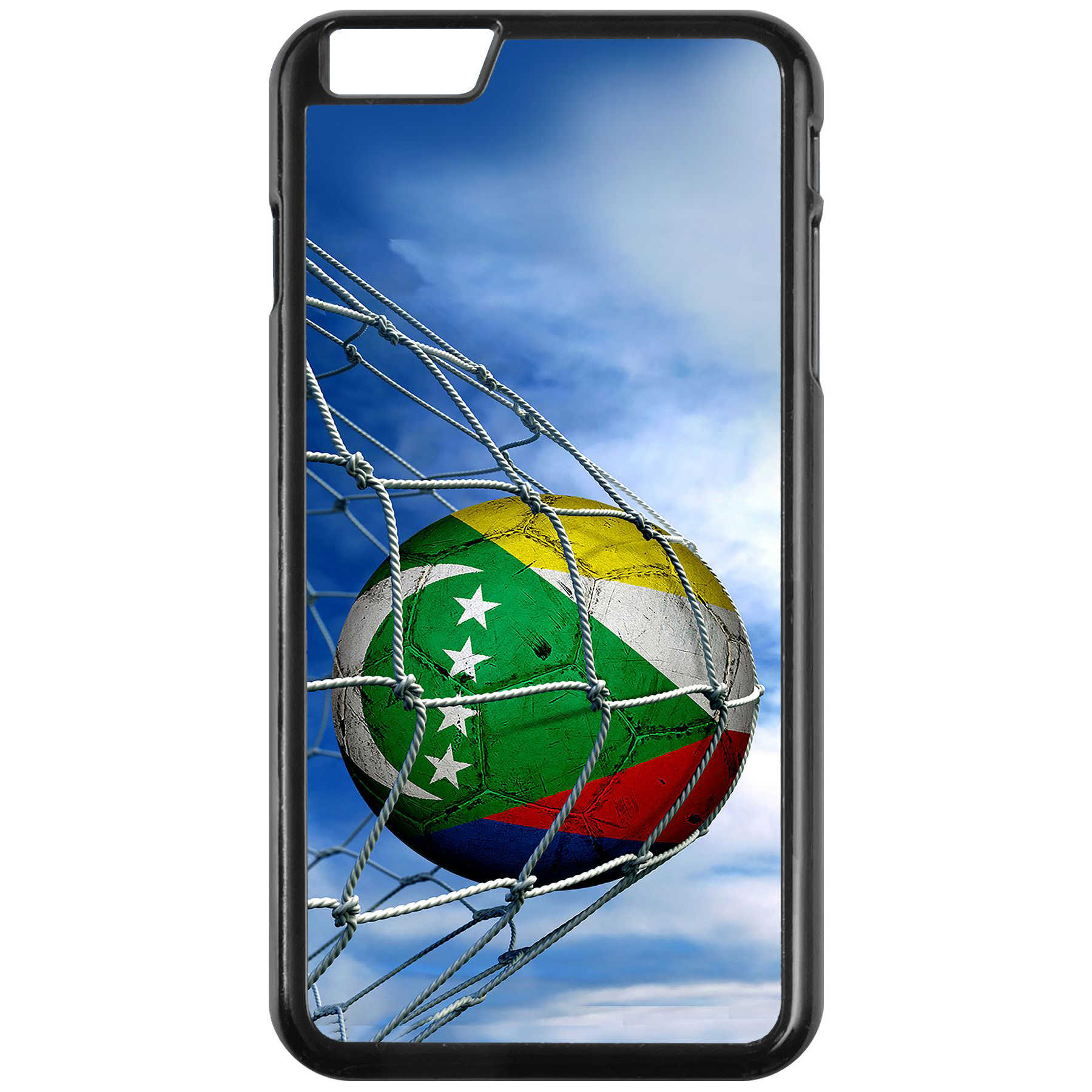 Apple-iPhone-Case-with-Flag-of-Comoros-Comorian-Many-Design-Options thumbnail 95
