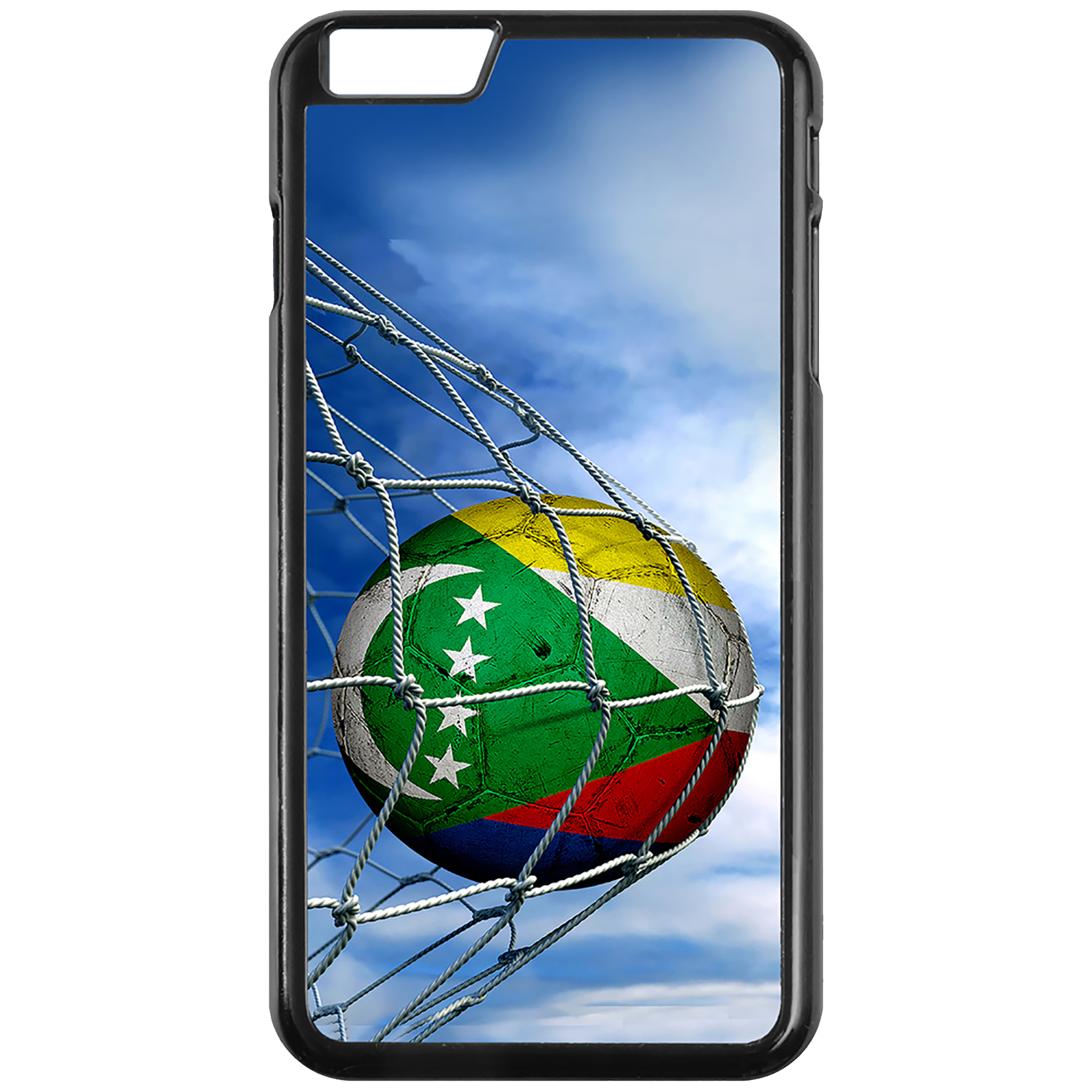 Apple-iPhone-Case-with-Flag-of-Comoros-Comorian-Many-Design-Options thumbnail 98