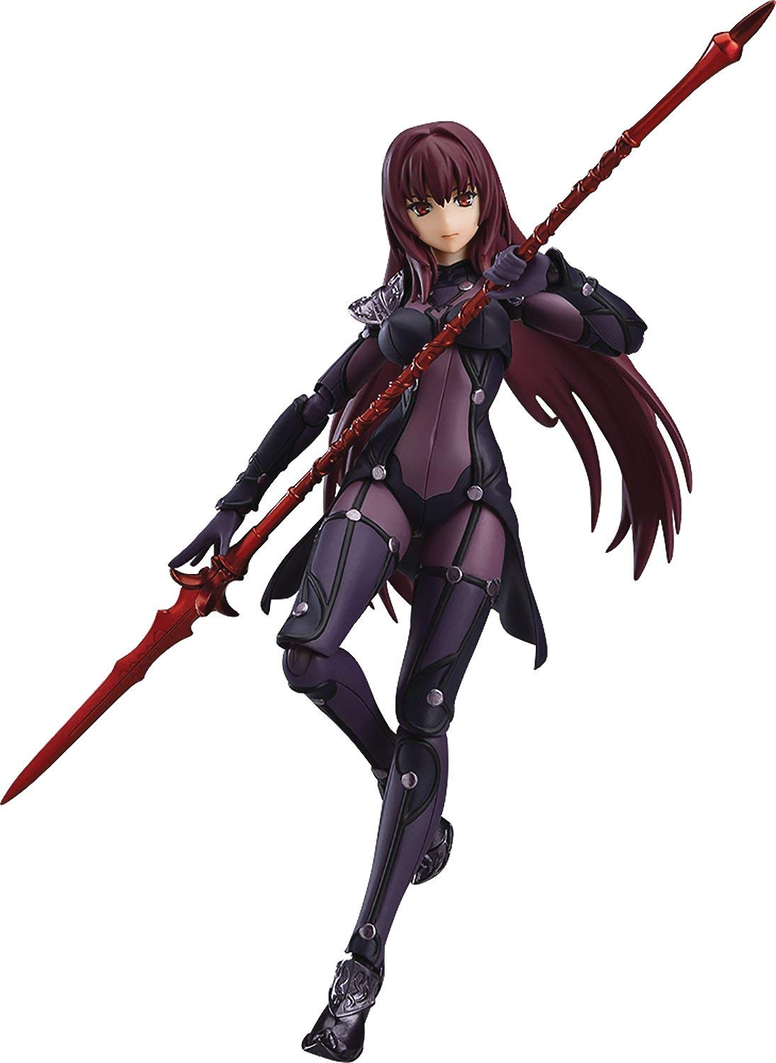 Max Factory Fate/Grand Order: Lancer Scathach Figma Action Figure