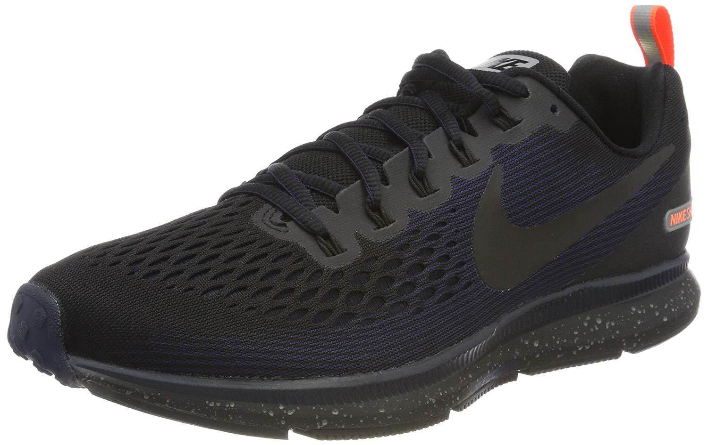 Nike air zoom pegasus 34 scudi, numero nero ossidiana ossidiana nero 11,5 ed06d1