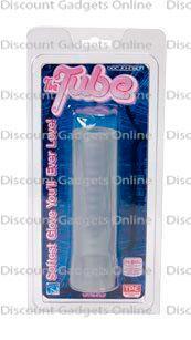 sex toy tube