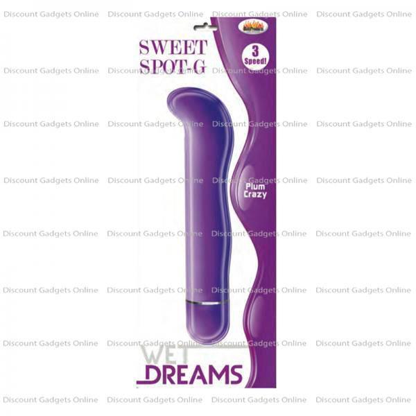 sweet wet dreams