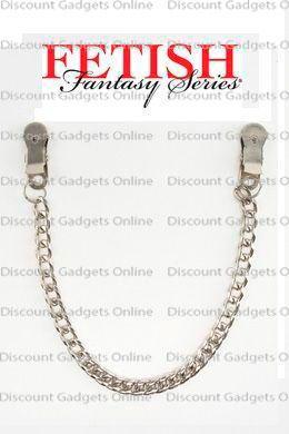 Fetish fantasy brand