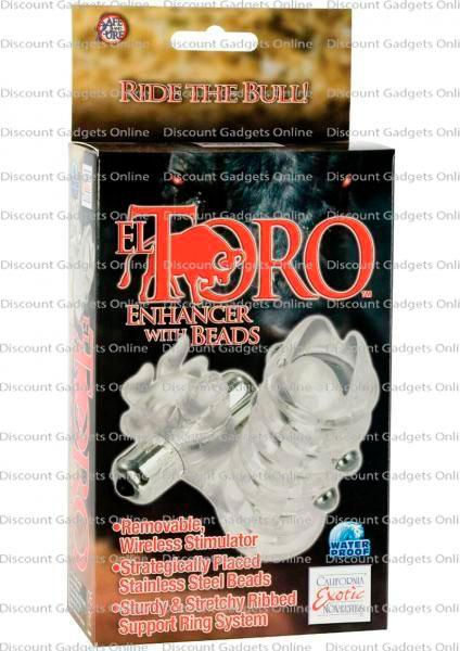 El toro sex toy