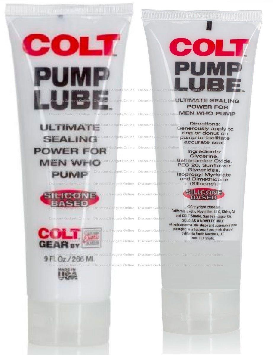 Colt penis pumps