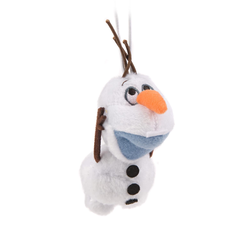 d6e5bf980f0 Disney Frozen Mini Mascot Plush Toy - Olaf Surprised 3211661464576 ...