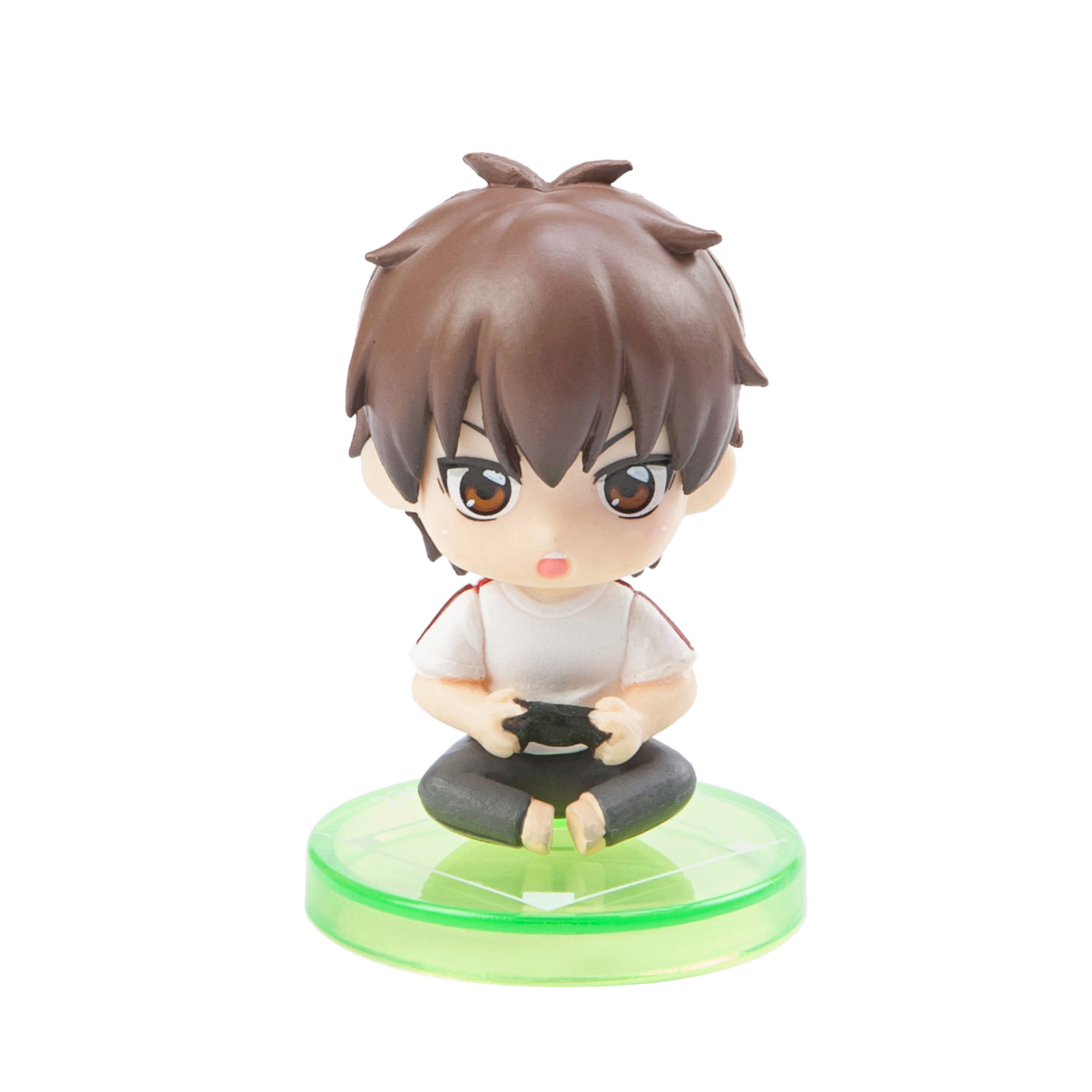 Ace of Diamond Todoroki Raichi Chibi Mini Figure