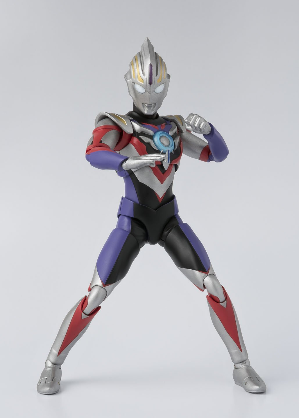 Ultra Hero Orb 06 Ultraman Orb Orb Trinity Character Toy Images List