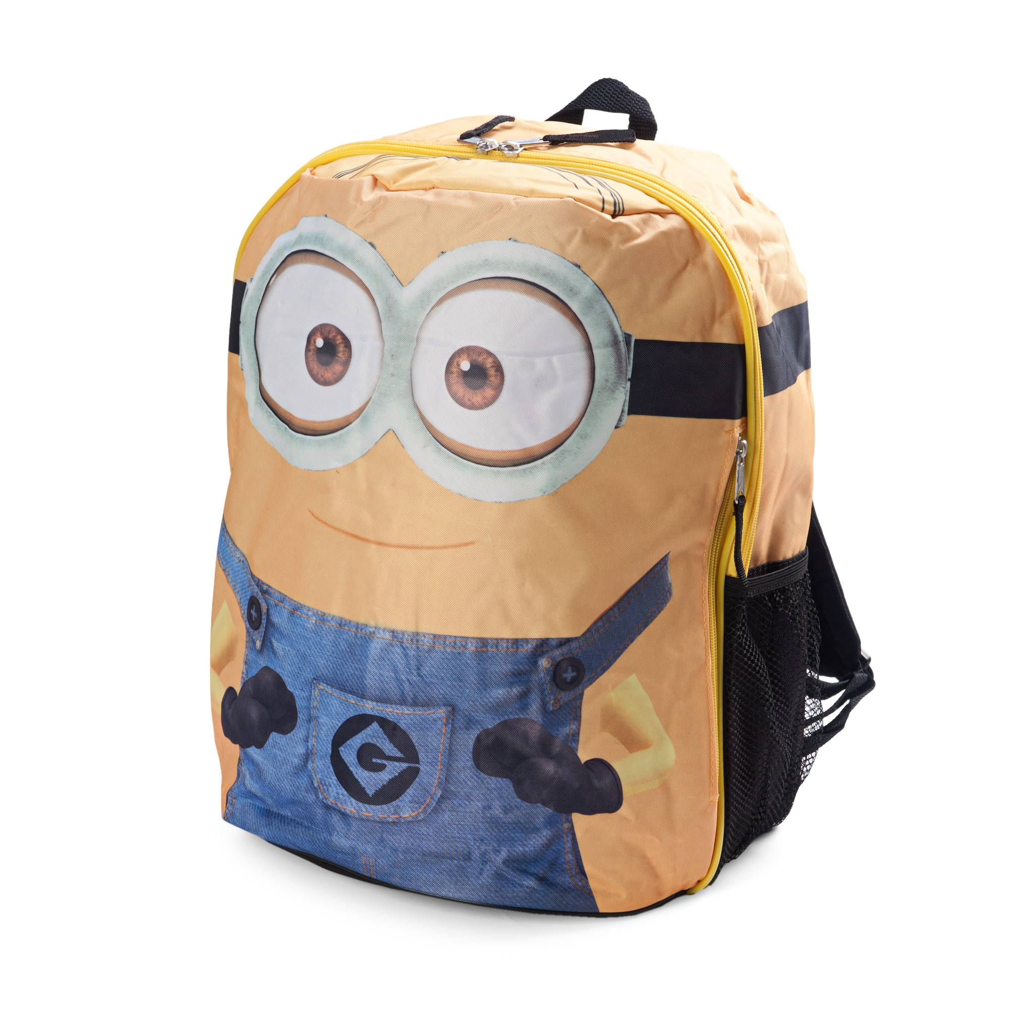 Backpack Minions Large 16 Inch with Large Despicable Sounds