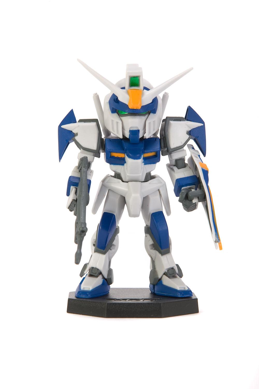 Gundam SEED GAT-X103 Buster Gundam World Collectable Figure Vol.4