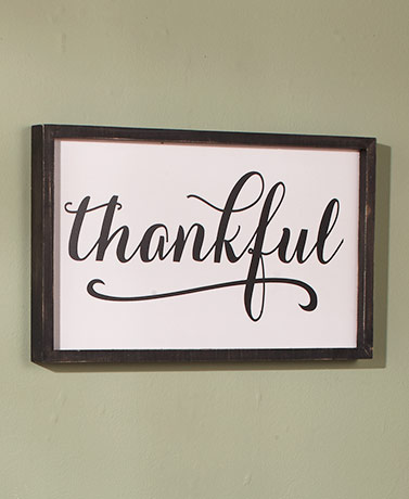 Framed Word Signs Family Room Dining Wall