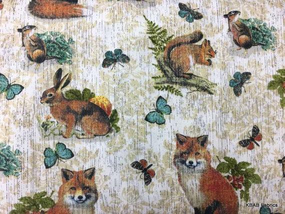 bandana print comforter