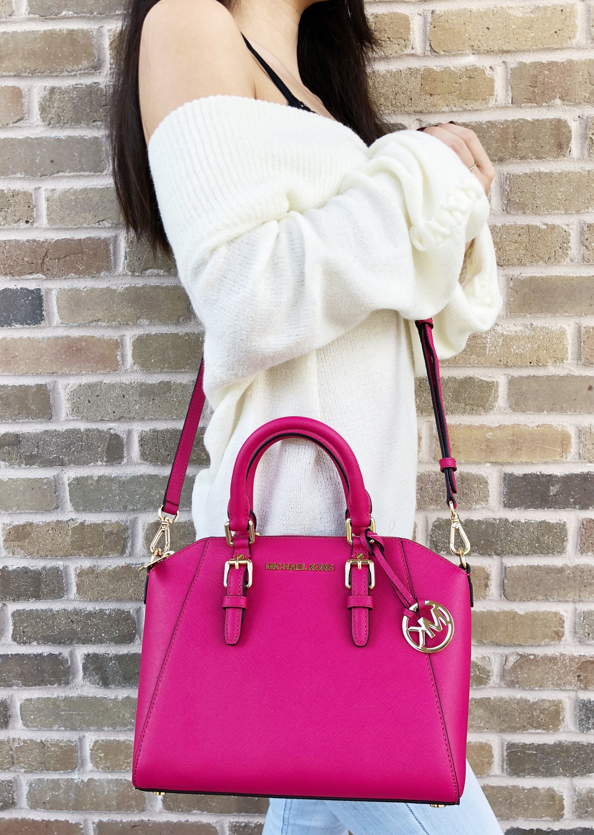 Find great deals on eBay for michael kors handbags. Shop with confidence.
