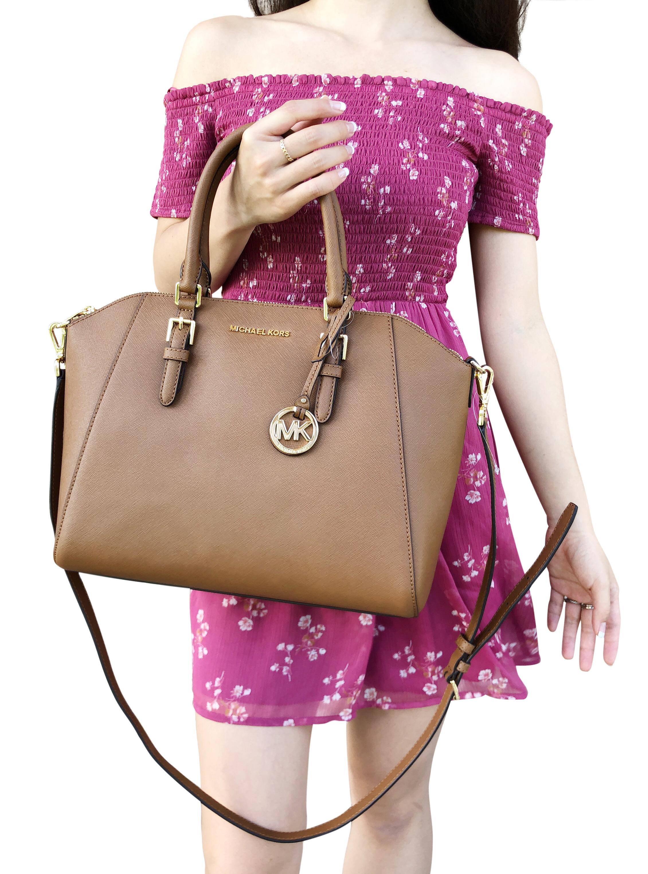 Michael Kors Brown Bag Ebay