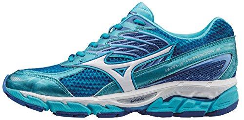 Mizuno Deportivos mujer Wave Paradoja Zapatos Deportivos Mizuno 3 (W) 34058b