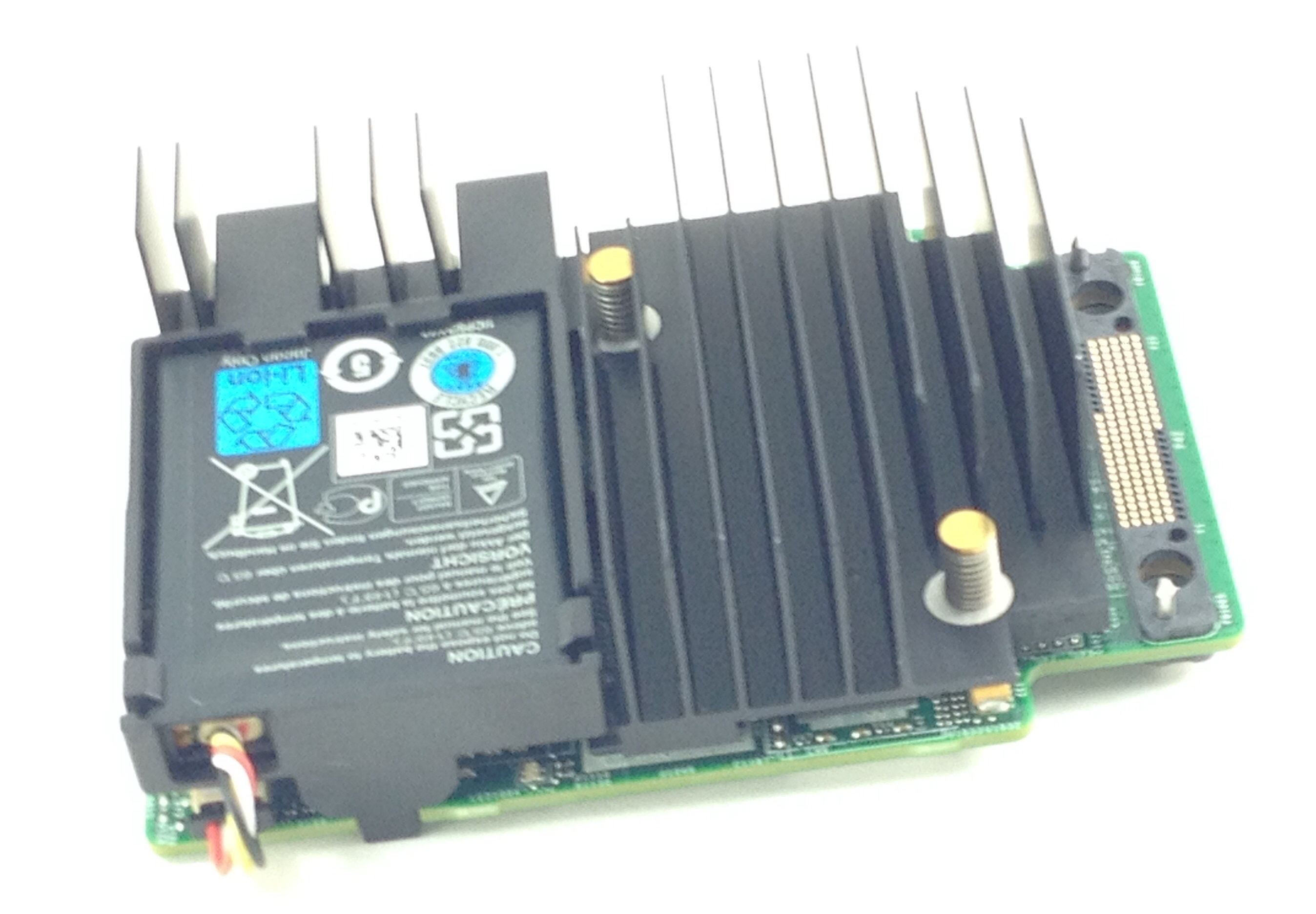 Details about 0kmccd DELL R730XD PERC H730 12GBPS SAS SATA MINI MONO RAID  CONTROLLER