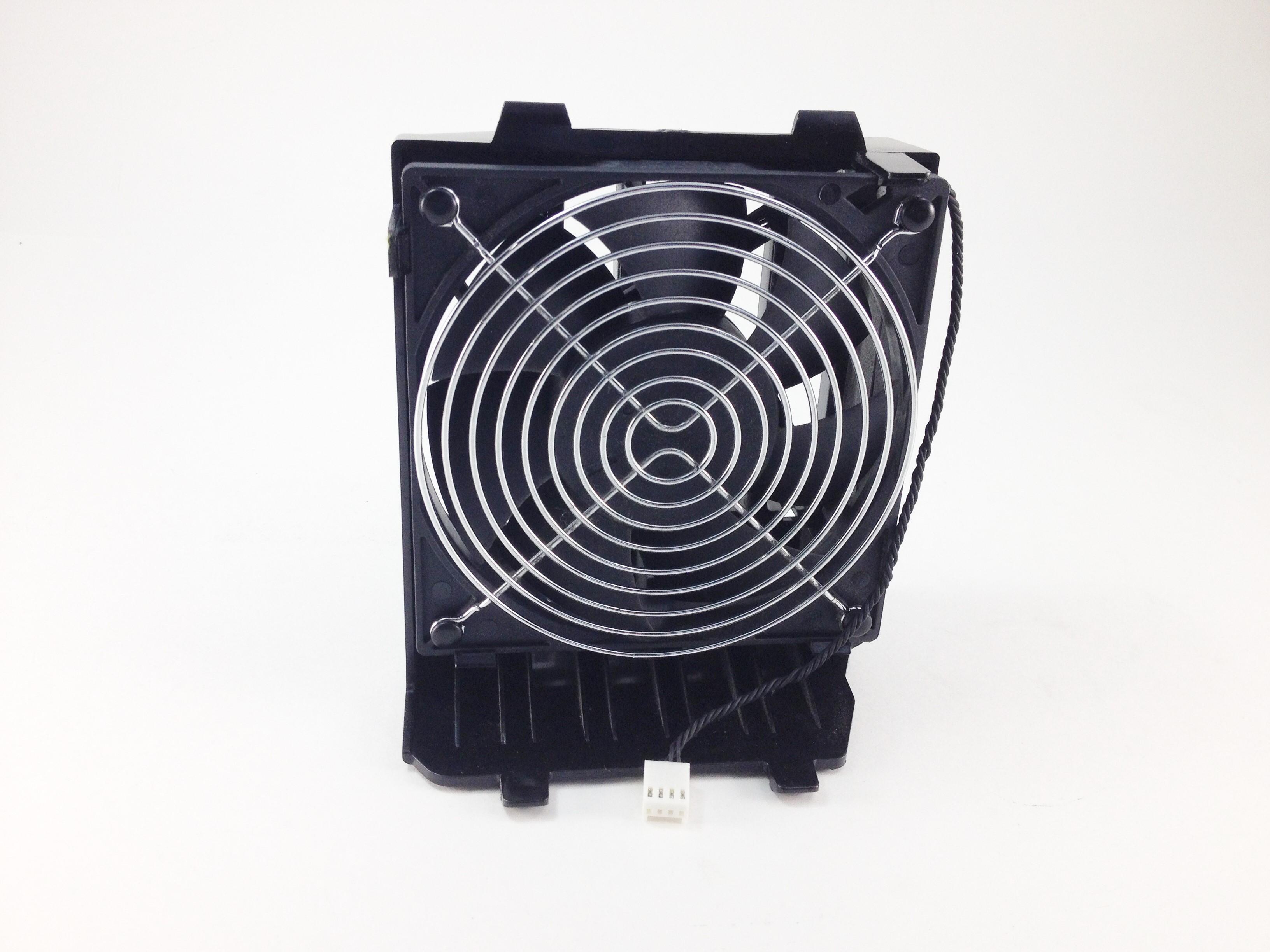 644319-001 HP Z620 Front Fan Assembly
