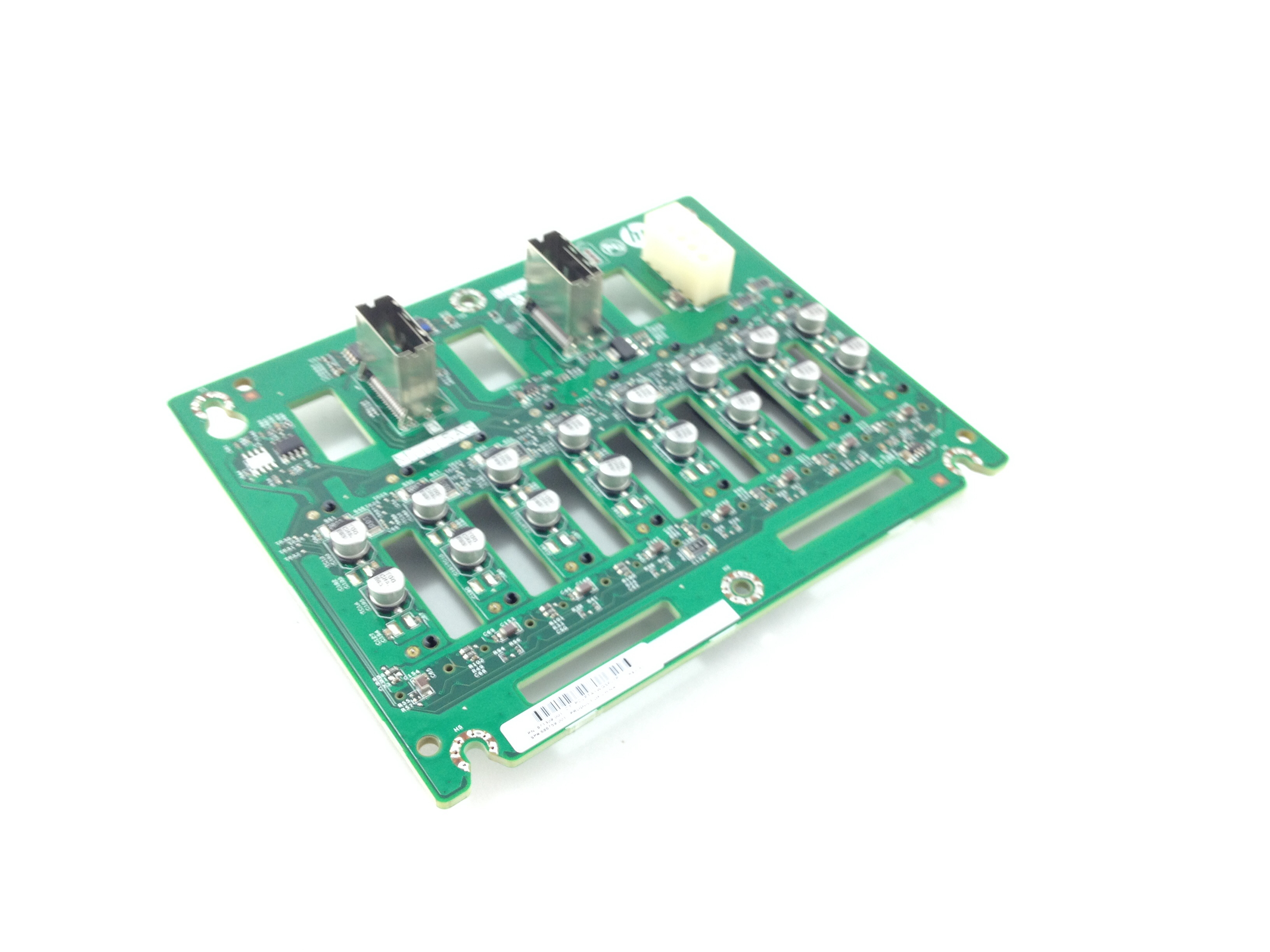 Details about 671309-001 HP Backplane Board For ML310E G8