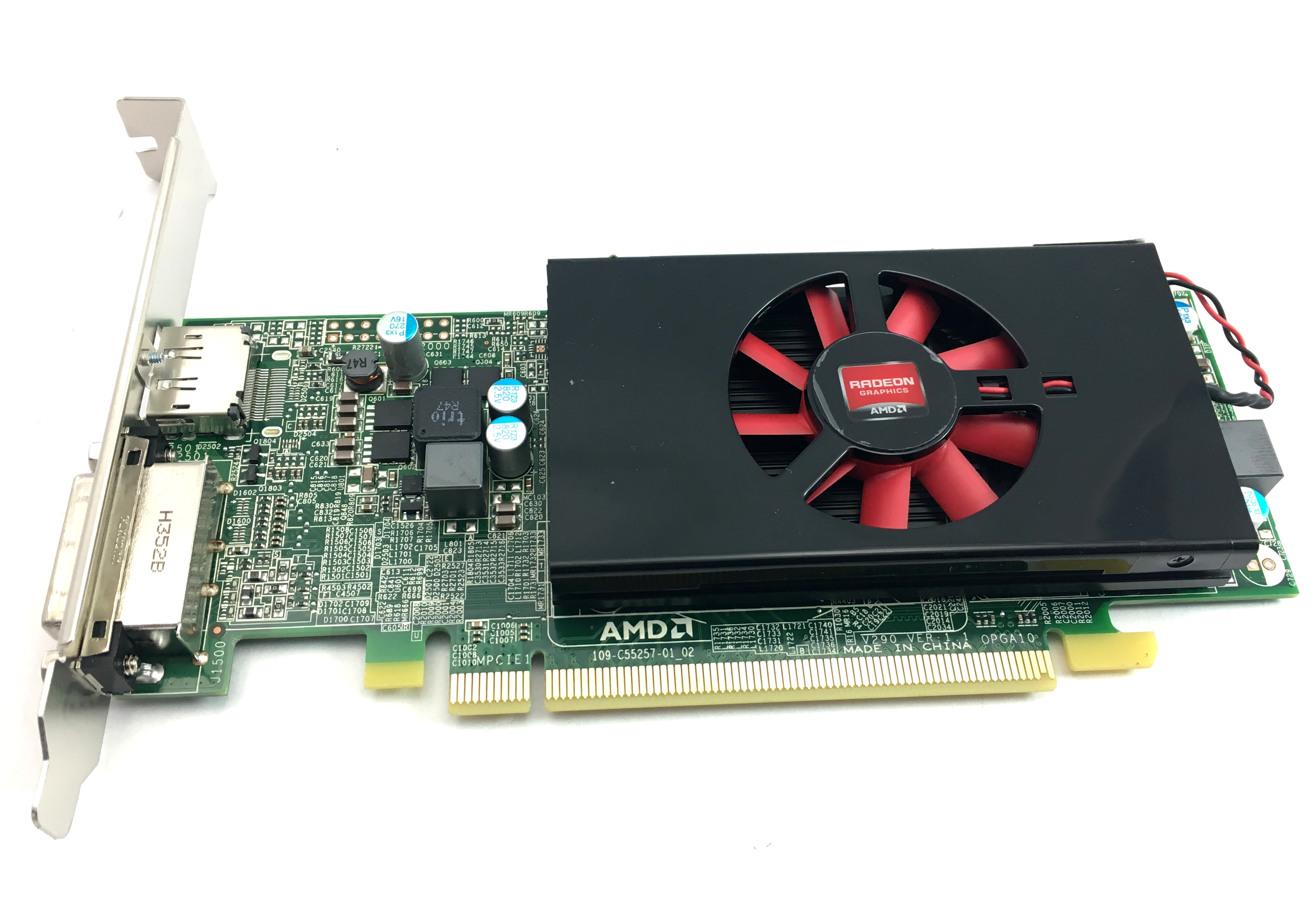 Radeon HD 8570: the perfect balance of price and performance