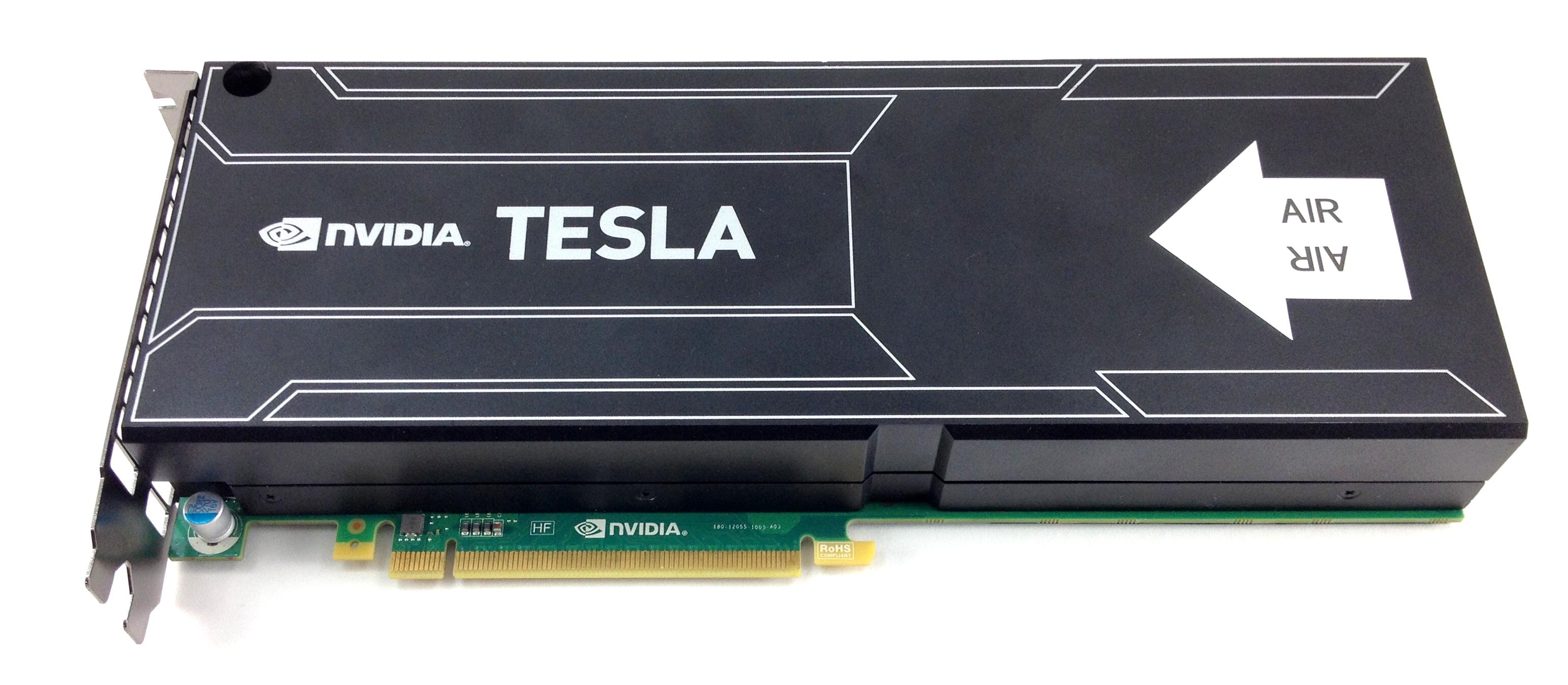 900-22055-0020-000 NVIDIA TESLA KEPLER K10 8GB GDDR5 GPU ACCELERATOR