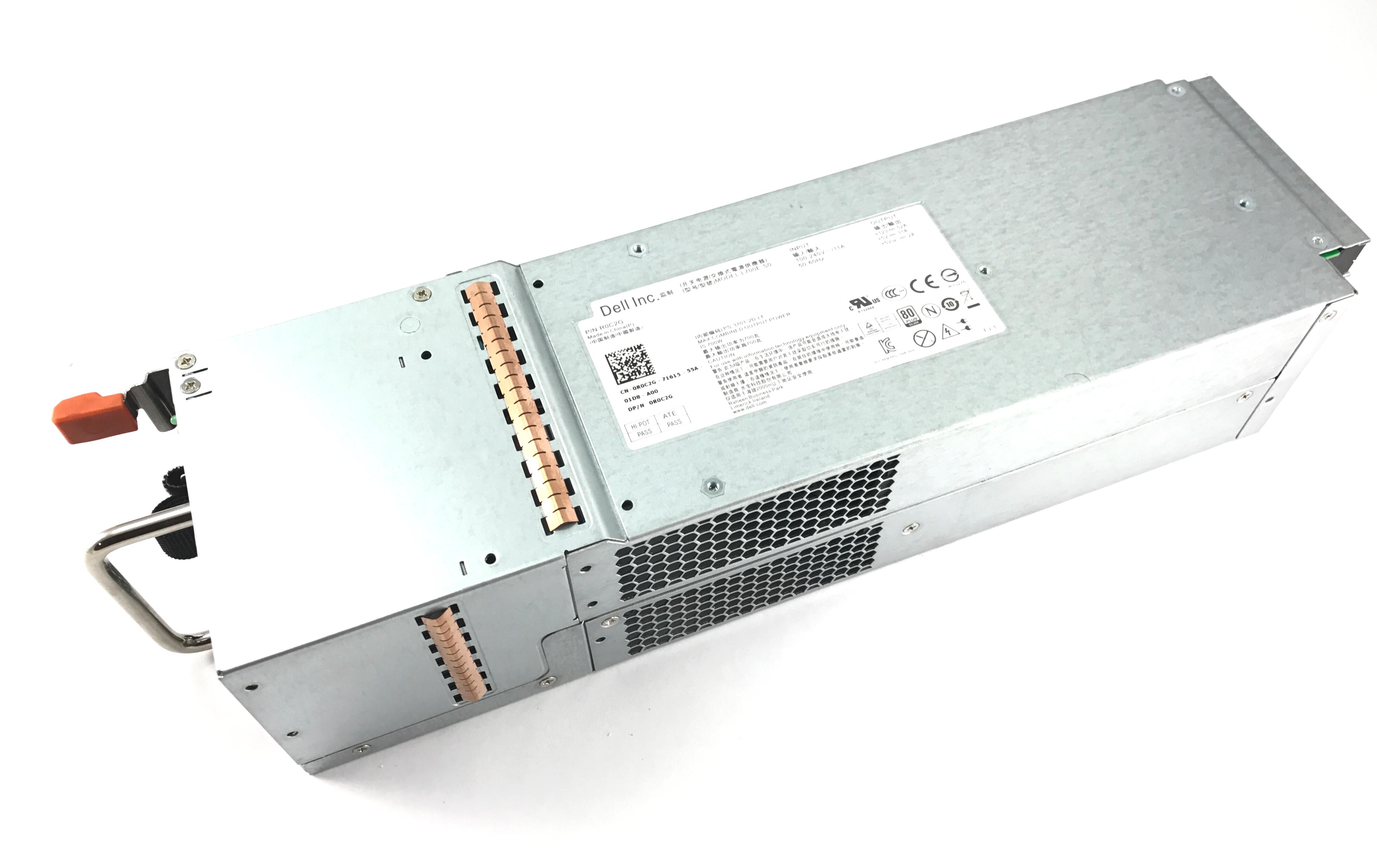 Dell EqualLogic L700e-s0 R0c2g 700w Server Power Supply | eBay