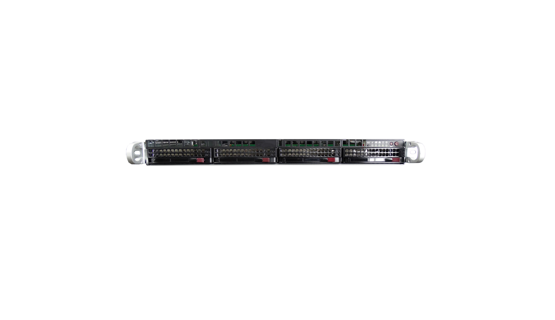 Supermicro-6018U-TR4T-4-Bay-1U-2x-Xeon-E5-2650-V3-2-3GHz-10C-16GB-2x-3TB-SATA