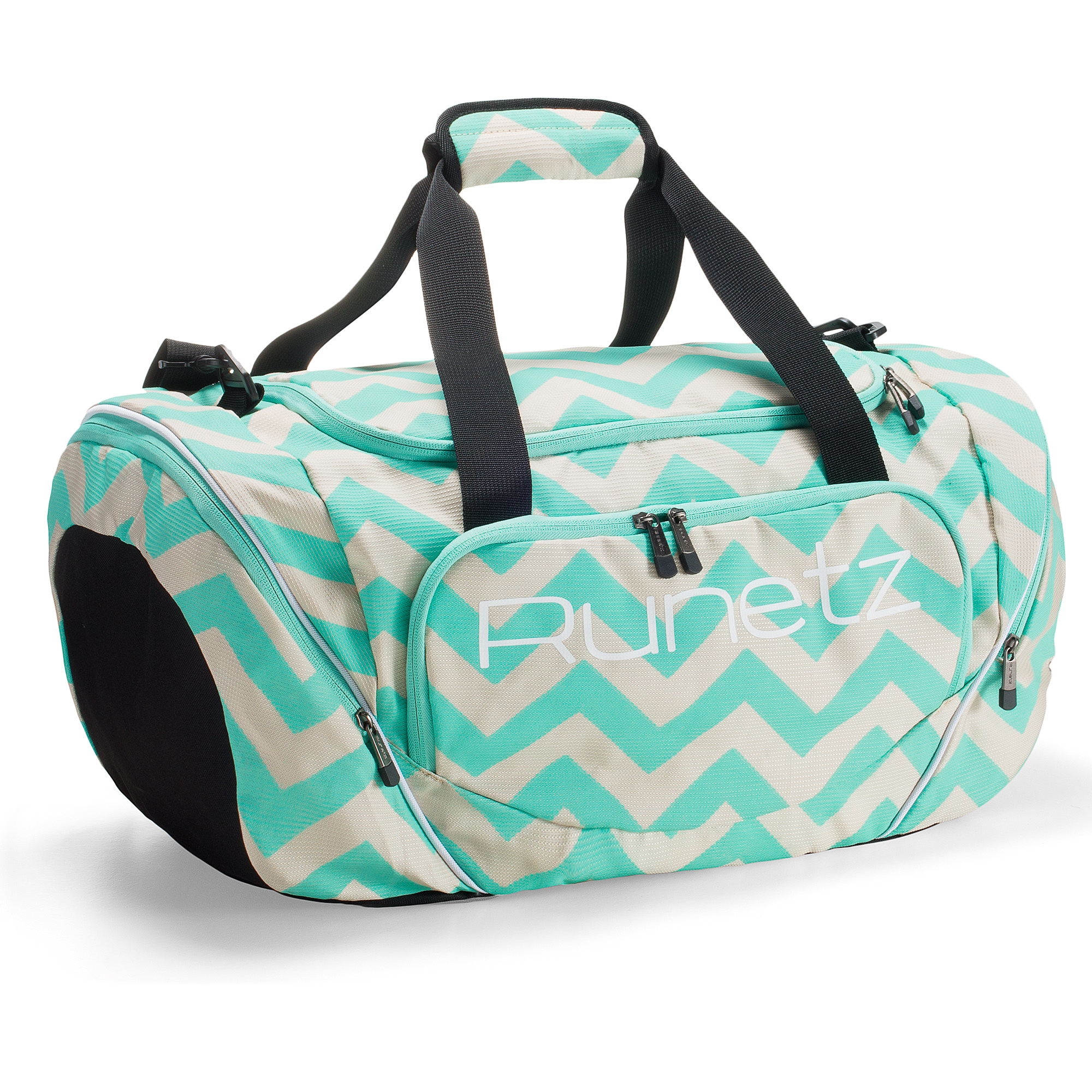 a332efca3c18 Details about Gym Bag for Women Duffel 20