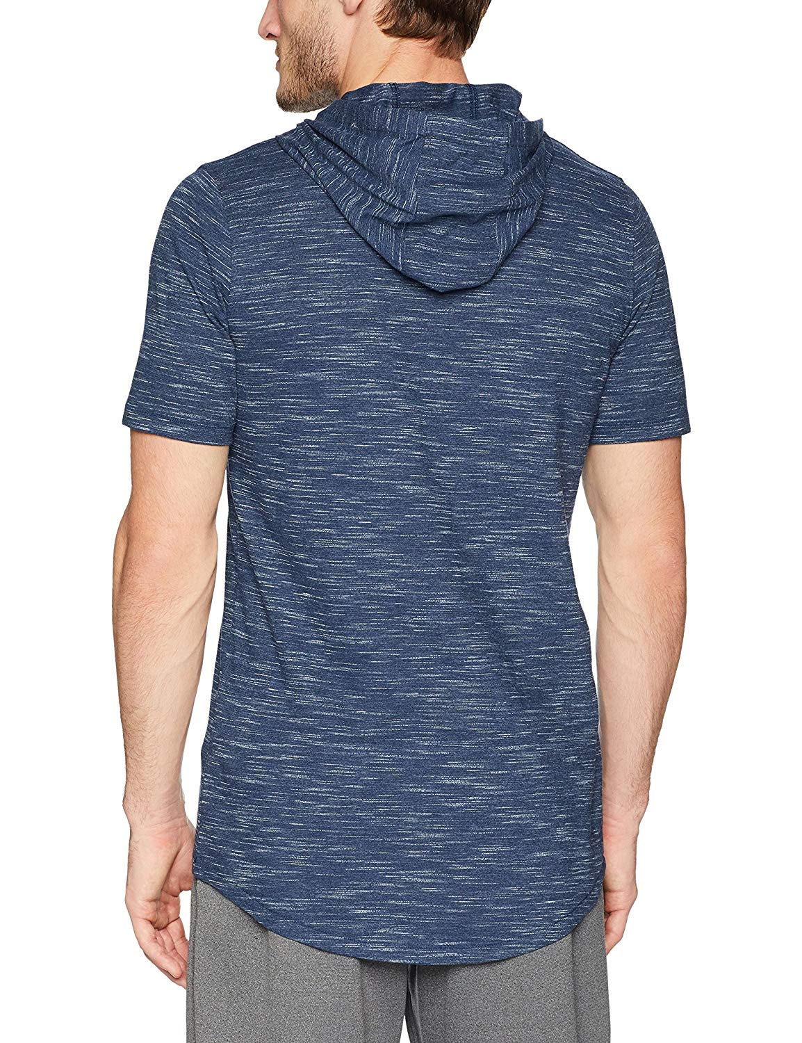 Under-Armour-Mens-Sportstyle-Core-Short-Sleeve-Hoodie-Size-S-L-XL-XXL thumbnail 4