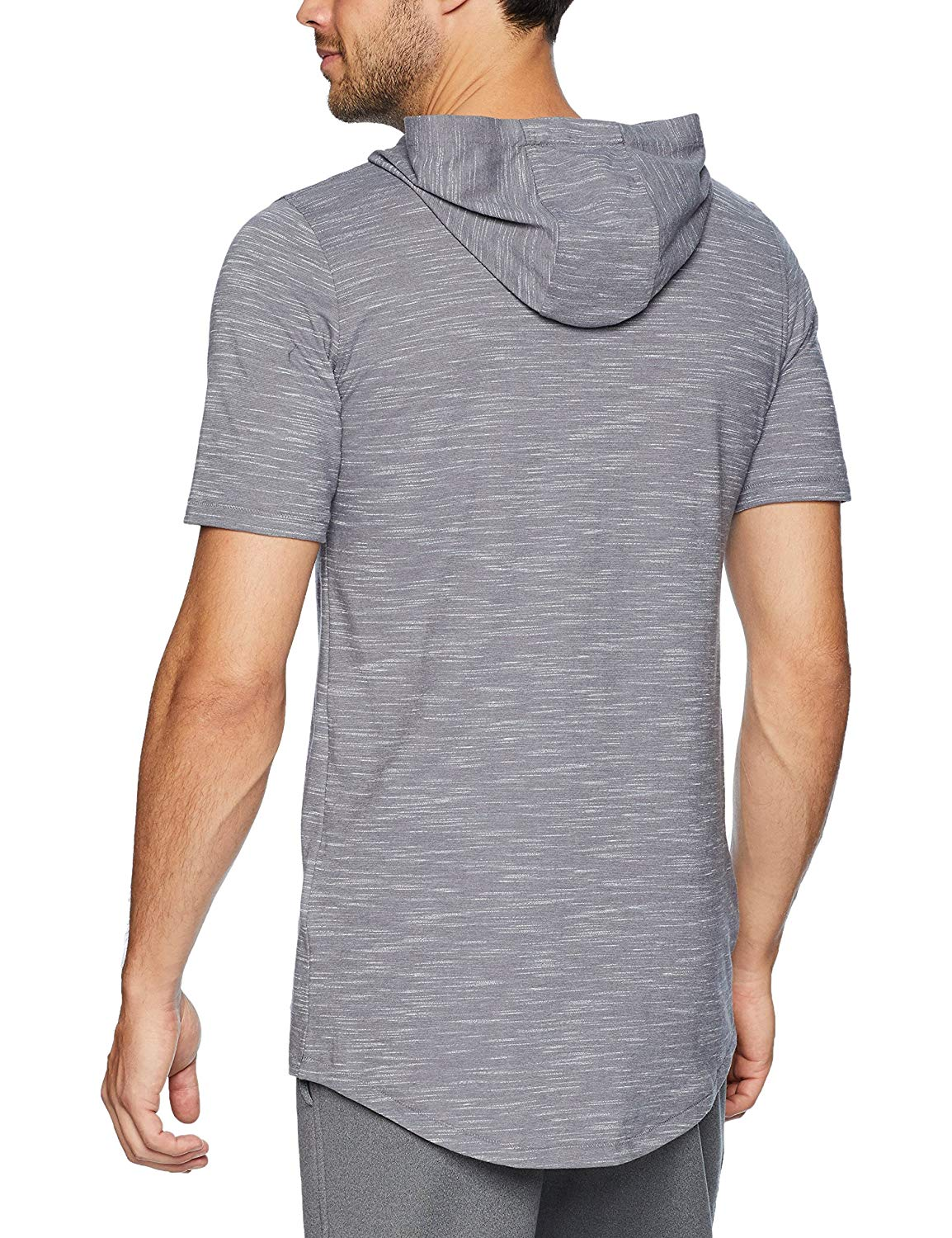 Under-Armour-Mens-Sportstyle-Core-Short-Sleeve-Hoodie-Size-S-L-XL-XXL thumbnail 22