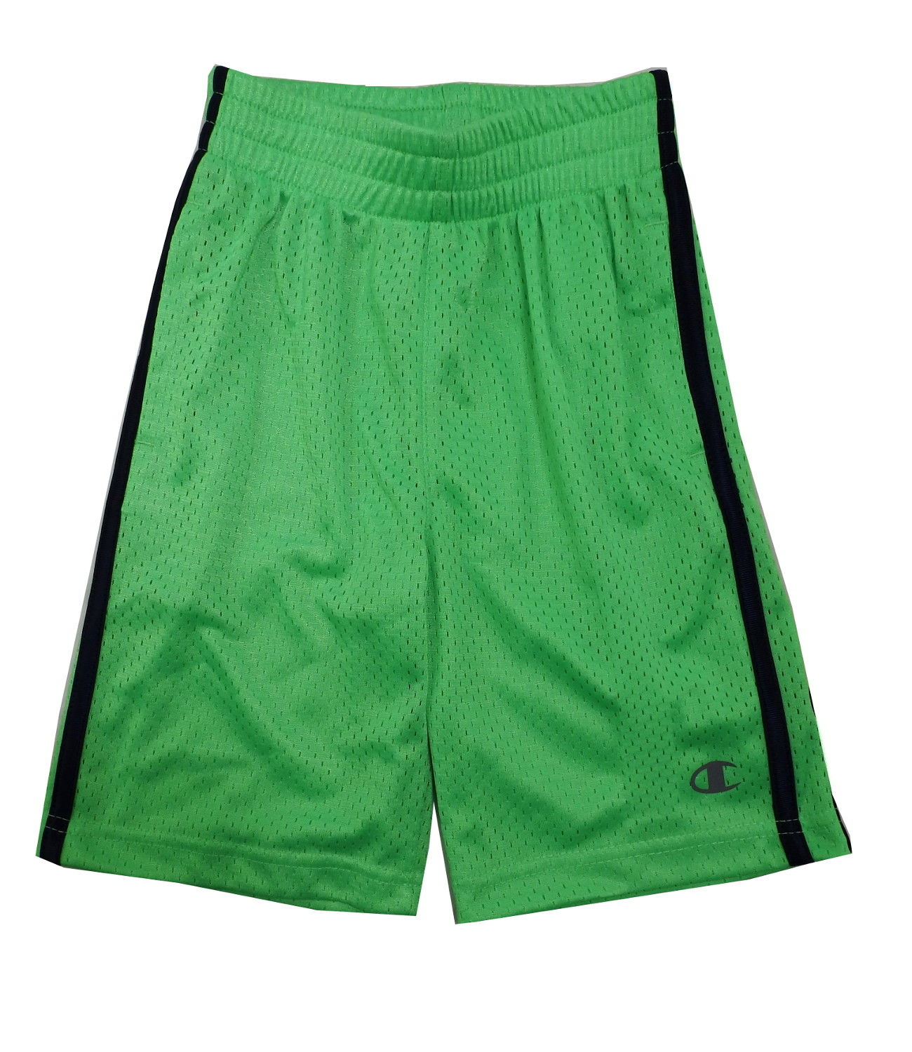 c0f62a5752b204 Details about Champion Boys Size 4 Authentic Athletic Mesh Shorts