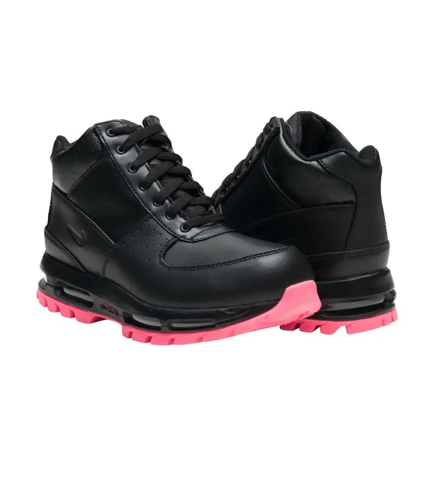Size 7Y Athletic Boots 311567 006 Black