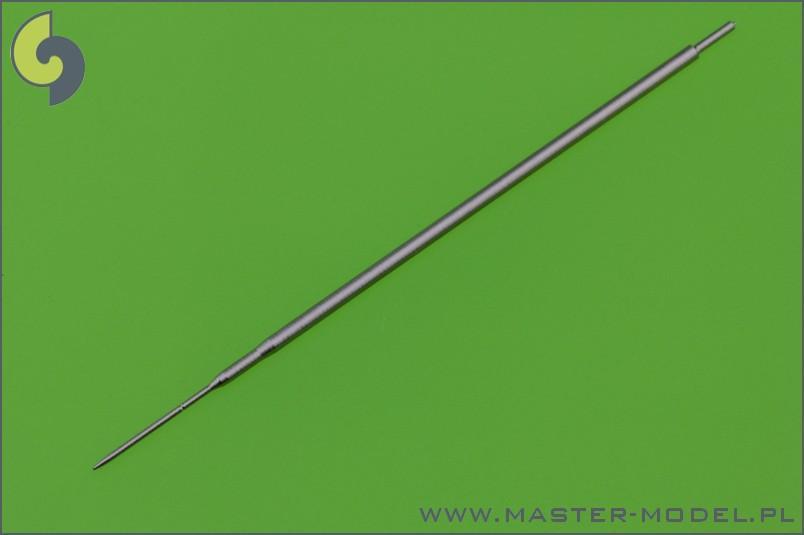 1//48 MASTER MODEL AM48071 PITOT TUBES for SAAB 29 TUNNAN