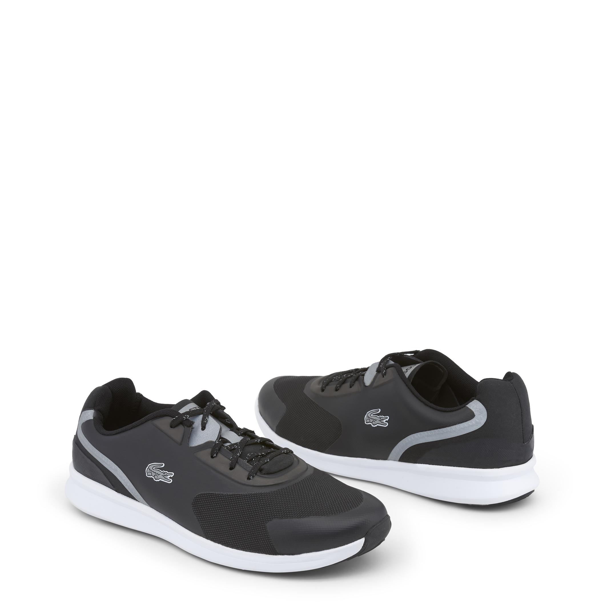 ltr Schwarz Sneakers Men Lacoste 734spm0032 qFwtp