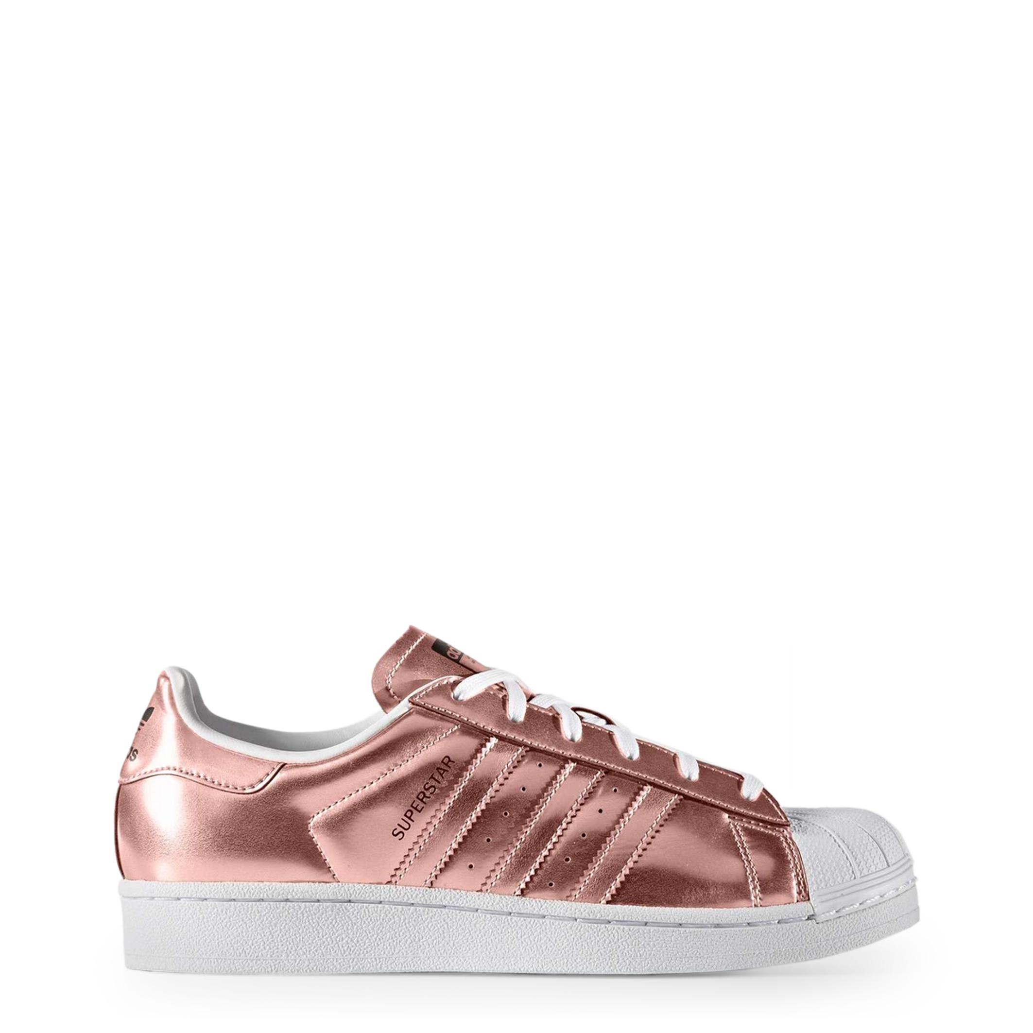 zapatillas adidas superstar de mujer