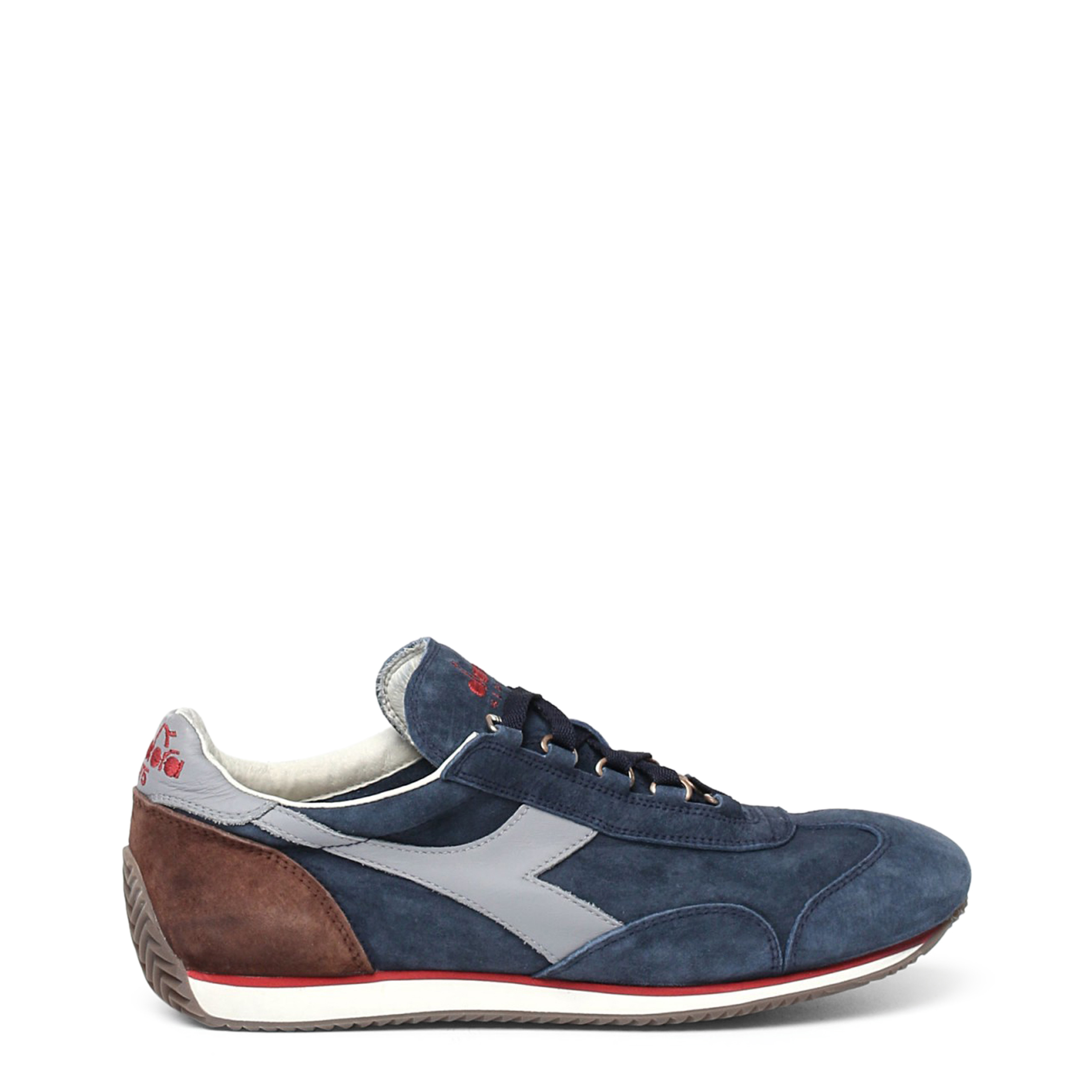 Details about Diadora Heritage EQUIPE_S_SW Men Sneakers Blue (UK size)