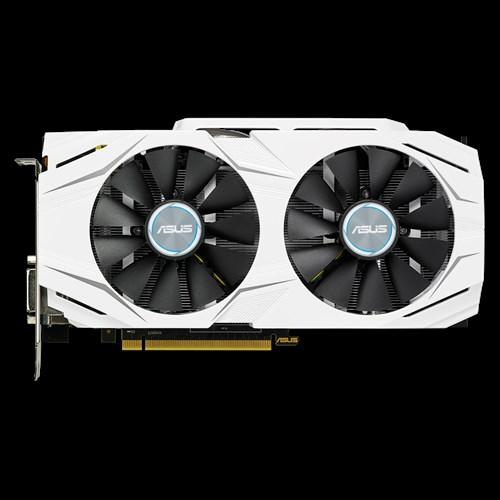 Asus Geforce GTX 1060 3GB OC Dual-Fan Video Graphics Card GPU DUAL ...