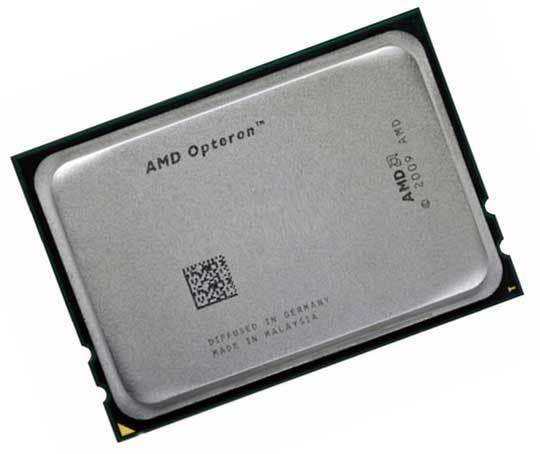 Amd Opteron 6124 He 1 8ghz 8 Core Socket G34 Server Cpu
