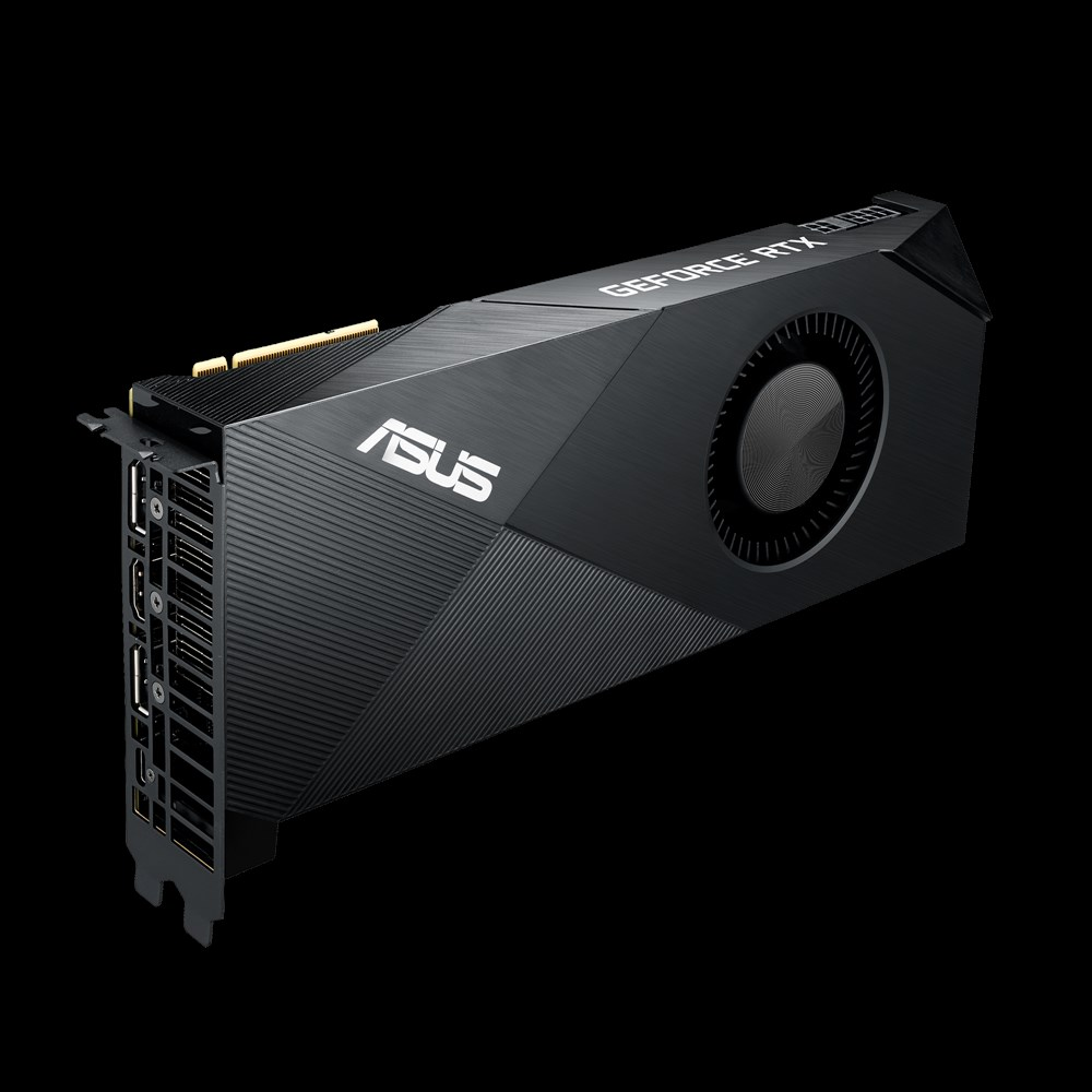 Details about ASUS GeForce RTX 2080 8GB Turbo GDDR6 TURBO-RTX2080-8G Video  Graphics Card GPU
