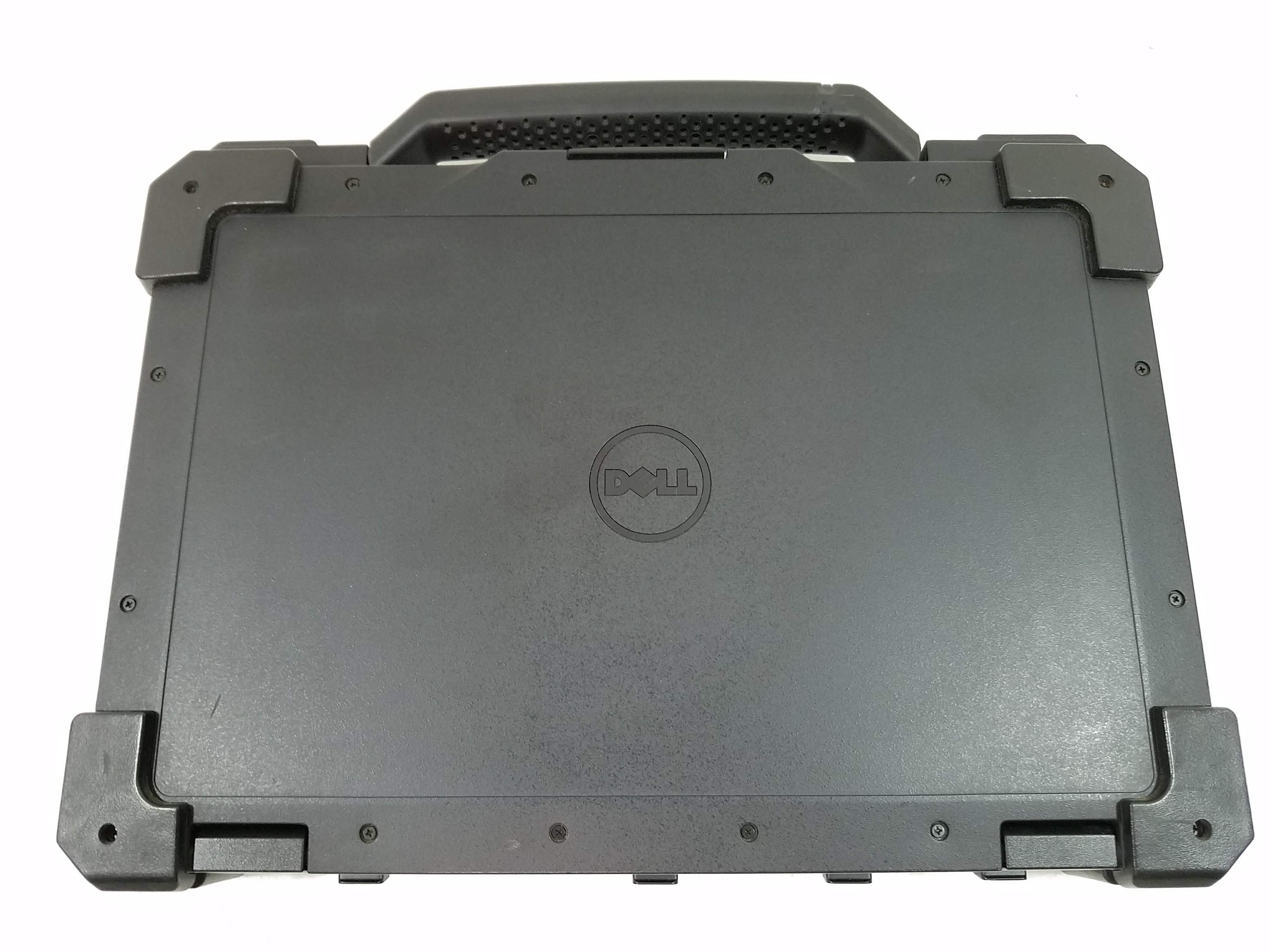 Dell Latitude 7414 Rugged Extreme I7 6600u 32gb Ram 512gb