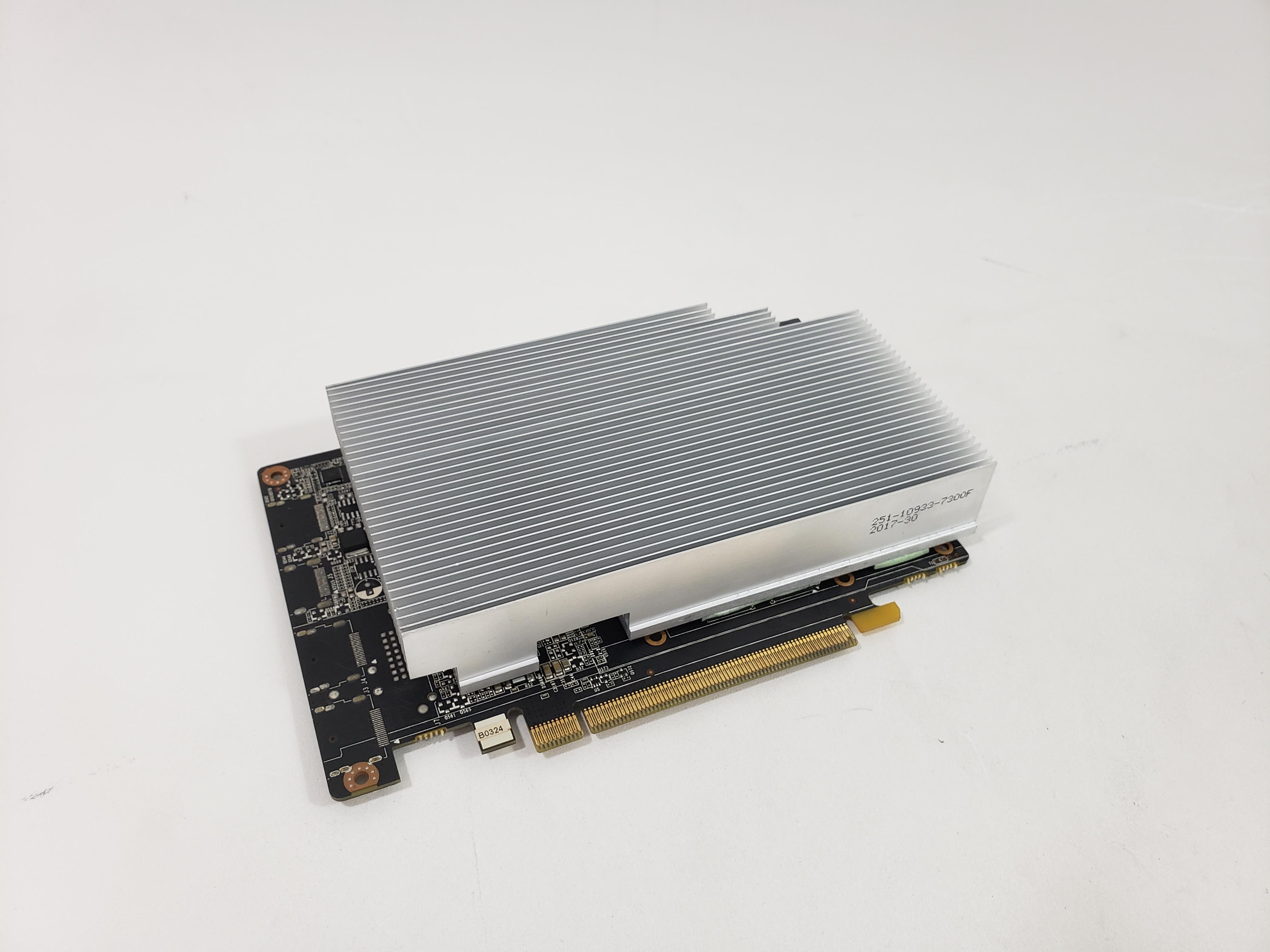Details about Zotac Mining P106-100 6GB GDDR5 ZT-M10600C-10B Video Graphics  Card GPU