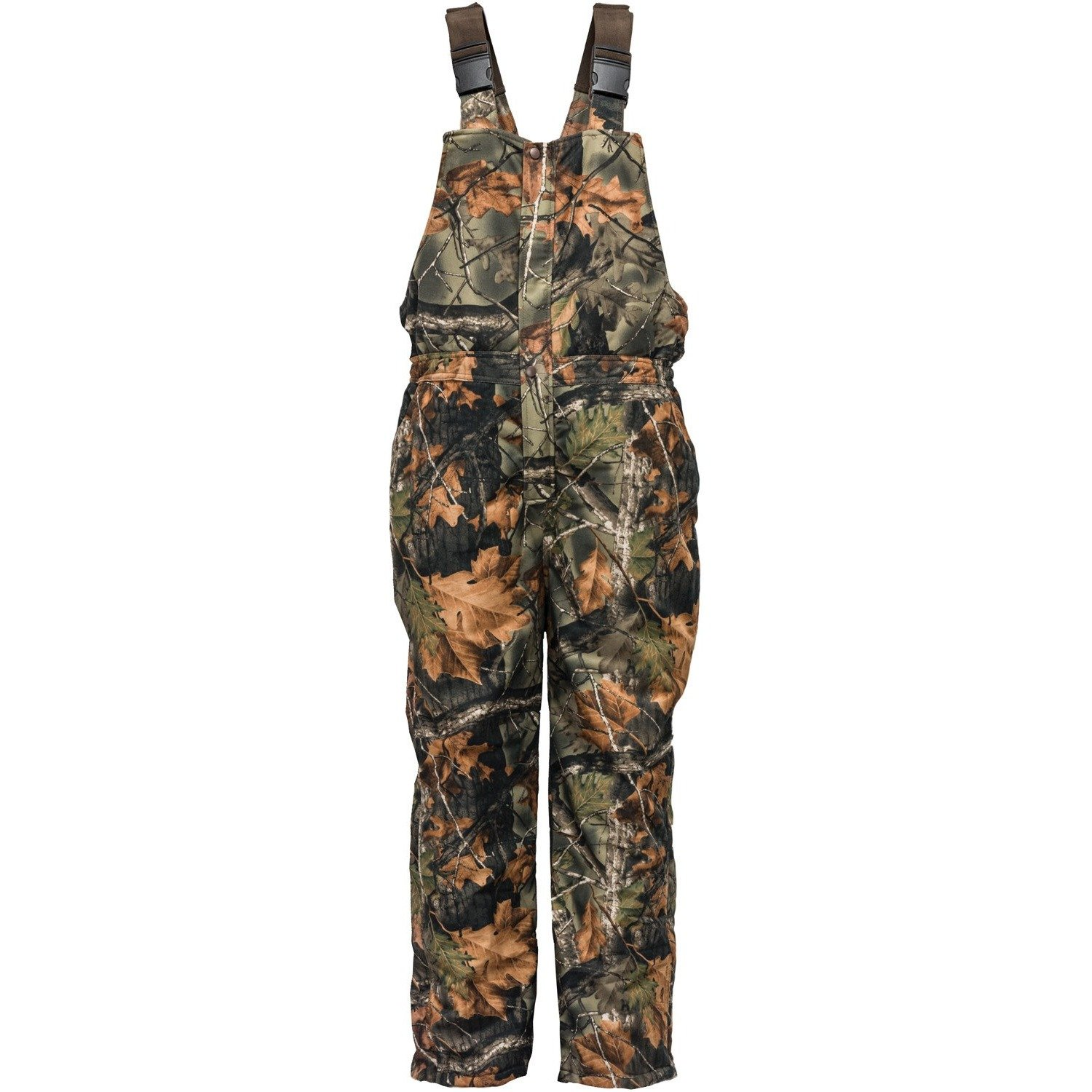 Trail Crest Men s Highland Timber Camo Insulated Bib Overalls Xx ... 54ccfe5887d
