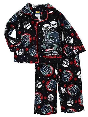Star Wars Boys Darth Vader Legend Speckled Tank Top Youth Kids Shirt