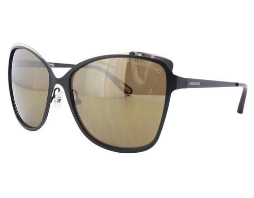 Nuevas Gafas De Sol Guess Marciano 725BLK 6F61 Negro | eBay
